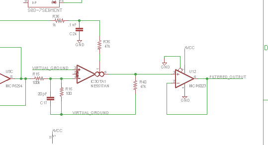 electro-music com :: View topic - LM13700 VCA and other circuits